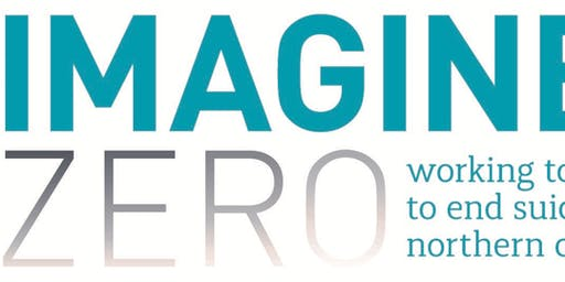 Imagine Zero: Weld County Quarterly Meeting
