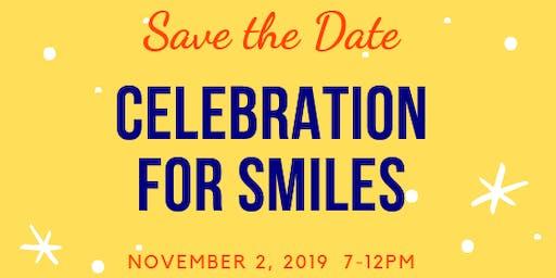 Celebration for Smiles 2019