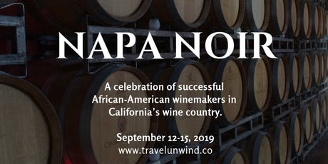 Travel Unwind Girls Trip: Napa tickets