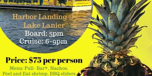 NBMBAA Members-Only Summer Cruise on Lake Lanier
