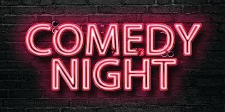 Comedy Night at Kimmyz Tatum Point