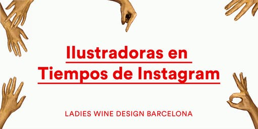 Ladies, Wine & Design — Edition Nº 21!
