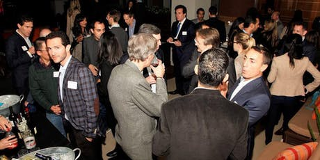 4th Patexia Mixer: Connecting Top IP Attorneys in SoCal tickets