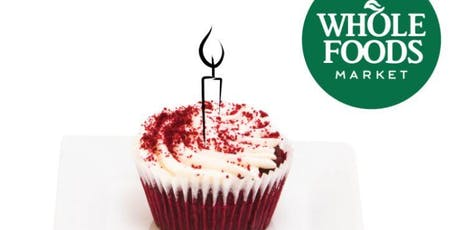 Whole Foods Market Asheville 15th  Anniversary Celebration tickets