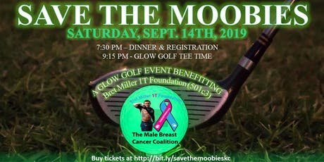 Save The Moobies-Glow Ball Tournament tickets