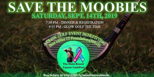 Save The Moobies-Glow Ball Tournament
