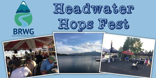 2019 Headwater Hops Fest