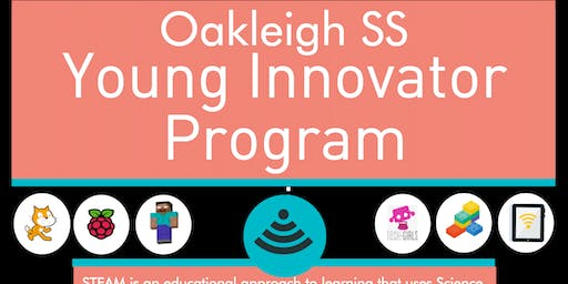 Young Innovator Program - Term 3, 2019