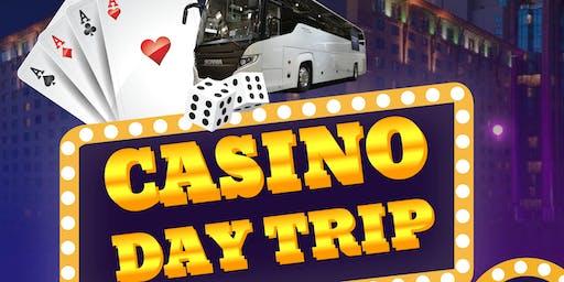 Harrah's Casino Day Trip