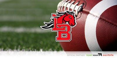 Legacy vs Dallas Sunset Varsity Football