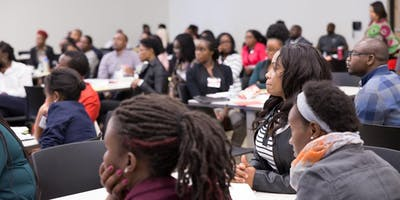 2nd Annual African Immigrant Professional Development Conference