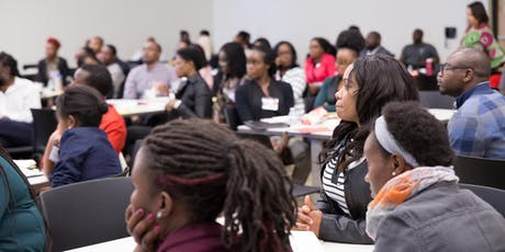 2nd Annual African Immigrant Professional Development Conference tickets