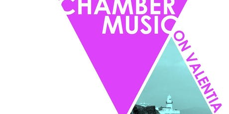 Chamber Music on Valentia: Festival Pass tickets