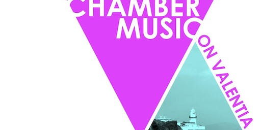 Chamber Music on Valentia: Festival Pass
