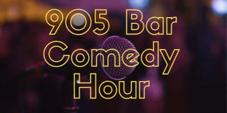 905 Comedy Hour tickets