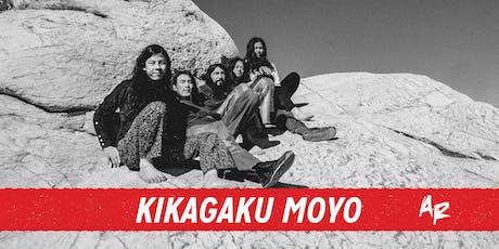 Kikagaku Moyo tickets