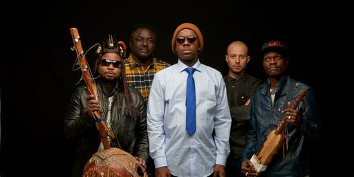 BKO | New Sounds from Mali
