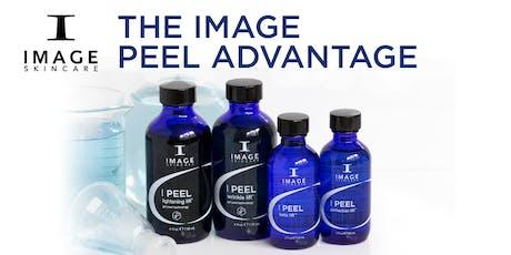 IMAGE Skincare Presents: Peel Advantage - Carmel, IN tickets