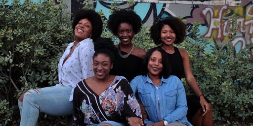 Black Mommy Potluck: Backyard Fun