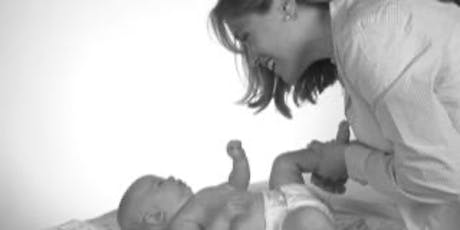 Learn Nurturing Touch Series of 3 classes tickets