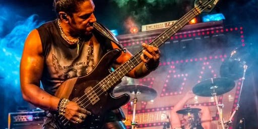 Limehouse Lizzy plus support