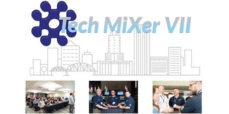 Matrix Networks Tech MiXer VII  tickets