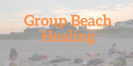 Beach Healing