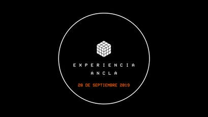Experiencia Ancla tickets