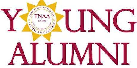 2019 TNAA Young Alumni Brunch in honor of Ryan K. Burke  tickets