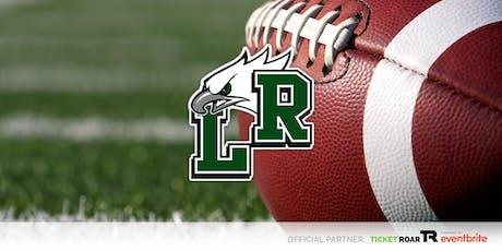 Lake Ridge vs Union Varsity Football tickets