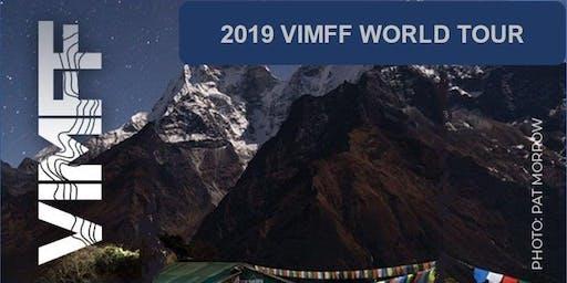 Vancouver International Mountain Film Festival – 2019 Tour