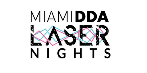 Miami DDA Laser Nights at the Phillip and Patricia Frost Museum of Science