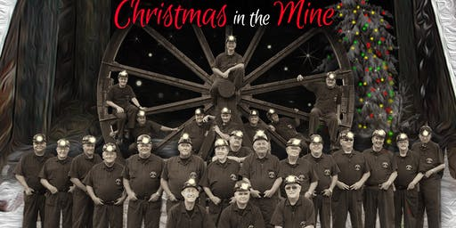 Men of the Deep Christmas Tour