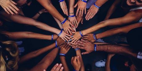 Serving Together 2019 (Oakland) tickets