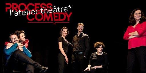 Atelier Théâtre Process Comedy