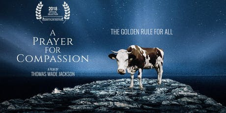 San Jose, A Prayer for Compassion Screening tickets