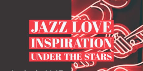 Antioch AME Church's Annual Evening of Jazz Love and Inspiration 2019 tickets