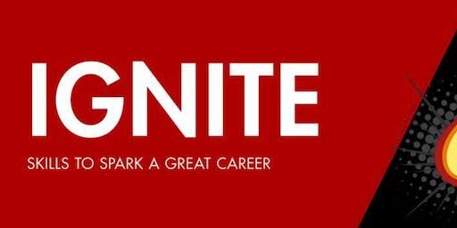 Ignite #1 - Ignite Your Business