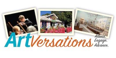 Raise a Glass to Bradenton Area Arts & Culture