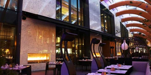 The Business of... Glowbal Group