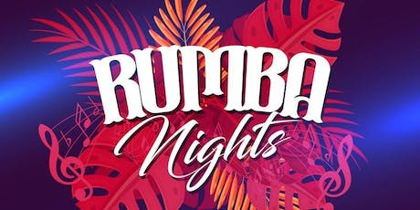 Grammy-winner Marlow Rosado at Rumba Nights tickets