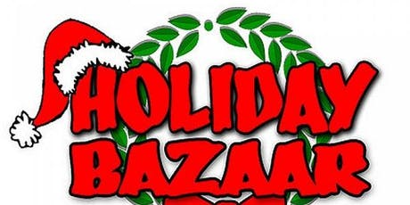 Living Savior's Third Annual Holiday Bazaar tickets