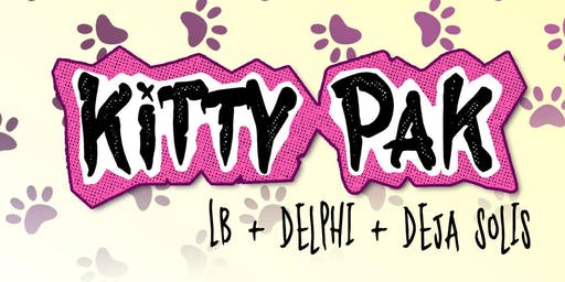 Summer Nights After Party::: Kitty Pak