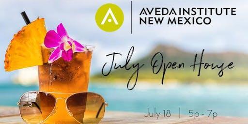 July Open House