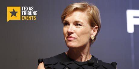 A Conversation with Cecile Richards about Supermajority tickets