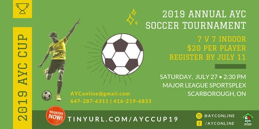 2019 AYC Cup