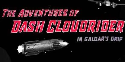 Gala Film Premiere - The Adventures of Dash Cloudrider