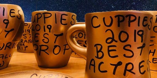 The 2019 Cuppies: A Festival of One Acts and Awards