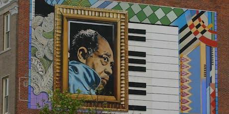Duke Ellington Mural Re-dedication Ceremony tickets