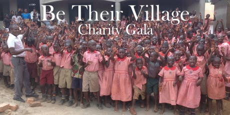 Be Their Village Charity Gala:  in memory of Aspen Jayne tickets